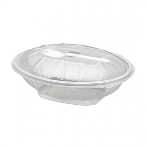 csk-1000 plastik sunum kapları