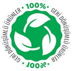 geri dönüşümlü plastik ürünler