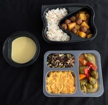 plastik gıda kabı kullanım alanları