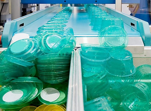 plastik nasıl üretilir