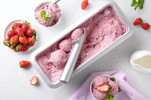 dondurma küvetleri dondurma servis kapları
