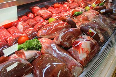 kasap et üreticileri için paketleme ve taşıma kapları